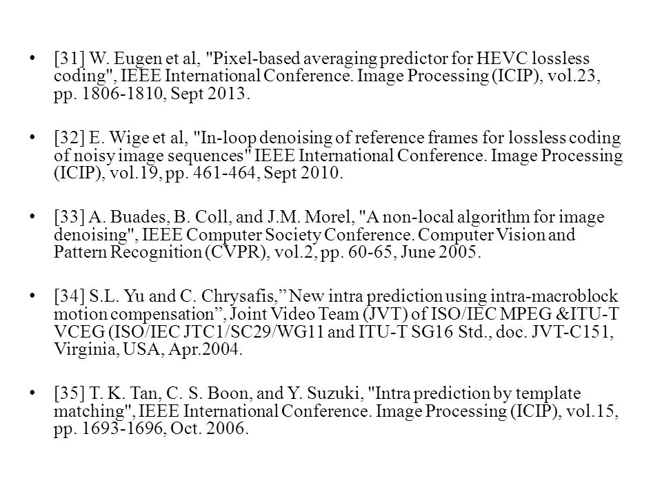 template matching in image processing - topics in signal processing interim report ppt video